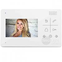 """Видеодомофон NeoLight Delta с экраном 4.3"""", фото 1"""