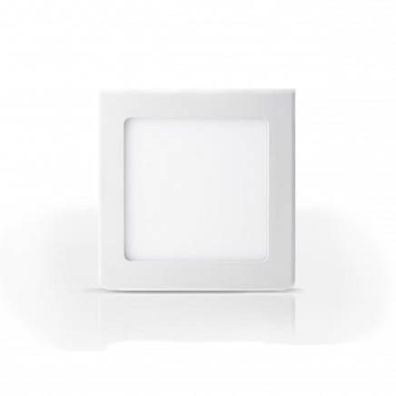Светильник LED-SS-170-12 12Вт 4200К квадр. накладной 170*170, фото 2