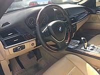 Руль BMW X5 E70/E71 Дерево