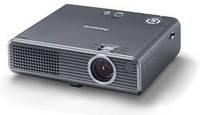 Мультимедийный LCD проектор Panasonic PT-P1SDE
