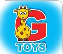Пазлы G-Toys