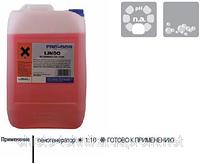 Средство для  очистки стекла LINDO канистра 25 кг
