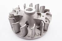 Маховик-вентилятор для мотокос серии 40 -51 см, куб