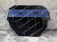 Защита двигателя БМВ 7 Е32 (стальная защита поддона картера BMW 7 Series E32)