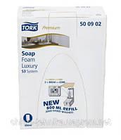 Тоrk мыло-пена Luxury Premium  (500902)