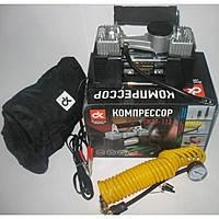 Автомобильный компрессор Дорожная карта DK31-112