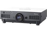 Мультимедийный DLP проектор Panasonic PT-D4000E