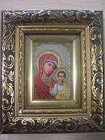 """Икона Божией Матери """" Казанская"""" общей размер 130*150"""