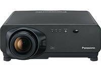 Мультимедийный DLP проектор Panasonic PT-DW7000E
