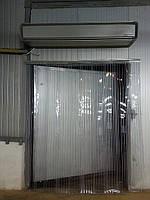 Тепловая Завеса Электрическая