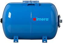 Горизонтальные гидроаккумуляторы для воды