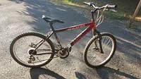 """Велосипед горный Totem Rapid MTB 24""""."""