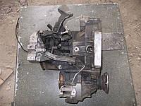 Коробка передач 1.9tdi vw caddy 2004 -10 б-у