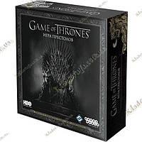 Настольная карточная игра - Игра престолов (Game of Thrones) Киноверсия, фото 1