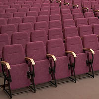 Кресла для залов, клубов и кинотеатров