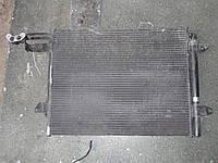 Радиатор кондиционера vw caddy 2004 -10 б.у