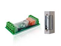 Электронный механизм для открывания двери POPP включая модуль открывания двери - POPE700007