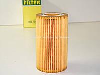 Фильтр масляный на Мерседес Спринтер 906 2.2CDI (OM 651) 2009-> MANN-FILTER (Германия) HU7010Z
