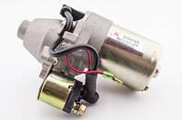 Стартер электрический в сборе для бензинового мотоблока 6 л.с.