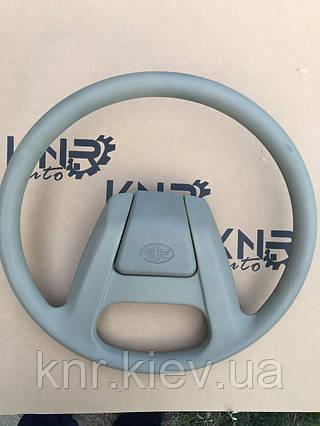 Колесо рулевое (руль) FAW 1051, 1061 (Фав 1051, 1061)