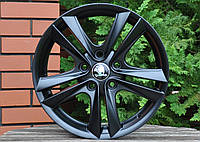 Литые диски R16 5x112 на VW SHARAN PASSAT GOLF 5 6 7
