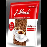 Кофе растворимый G Monti, 200 гр