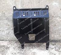 Защита двигателя Фиат Альбеа (стальная защита поддона картера Fiat Albea)