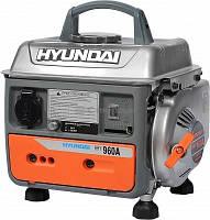✅ Генератор бензиновый Hyundai HHY 960A