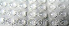 Самоклеящиеся элементы Bumpon SJ-5302, прозрачный, 2,2мм х 7,9мм (408шт)