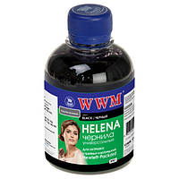Универсальные чернила для HP WWM HELENA (Black) HU/B, 200г