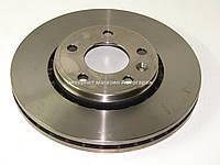 Тормозной диск передний на Рено Трафик 01> A.B.S. (Нидерланды) 17329