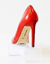Красные туфли Bravo Moda 1305, фото 2