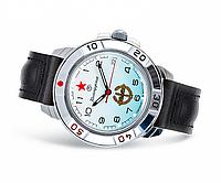 """Механические часы """"Восток Командирские"""" 431314"""