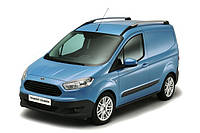 Рейлинги Ford Courier (2014-...)