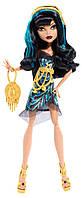 Клео де Нил (Cleo de Nile) из серии Страх, Камера, Мотор! кукла Монстер Хай