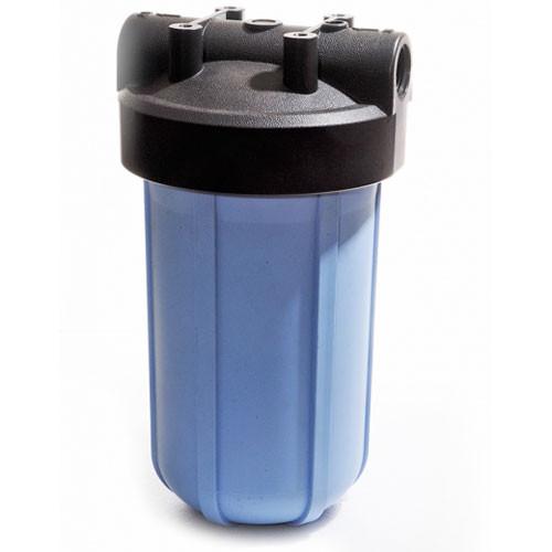 Механический фильтр для воды.