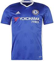 Футболка игровая Adidas Chelsea FC 2016-17