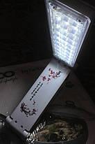 Светодиодная лампа YAJIA YJ-6830B, 30LED , фото 3