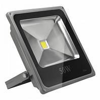 Прожектор светодиодный 50W Slim 220ТМ