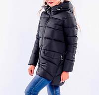 Куртка-парка женская зима KAPRE