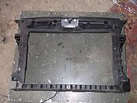 Передня панель (телевізор) vw caddy 2004 -15