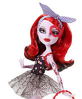 Кукла Оперетта (Operetta) Монстер Хай, Школа монстров из серии Класс Танцев