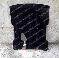 Защита двигателя БМВ Х6 Е71 (стальная защита поддона картера BMW X6 E71)