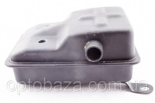 Глушник для мотокіс серії 40 - 51 см, куб, фото 2