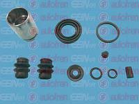 Ремкомплект RENAULT MEGANE II/SCENIC 1.5 dci 03- D41156C AUTOFREN SEINSA