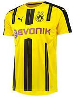 Футболка игровая Puma  Borussia Dortmund 2016-17