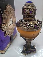 Мужское восточное парфюмированное масло Khalis Mukhallat Muhjah 35ml
