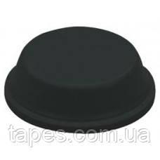 Самоклеящиеся элементы Bumpon SJ-5076, черный, 8мм х 2,8мм