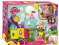 Замок для пони My little pony 3225