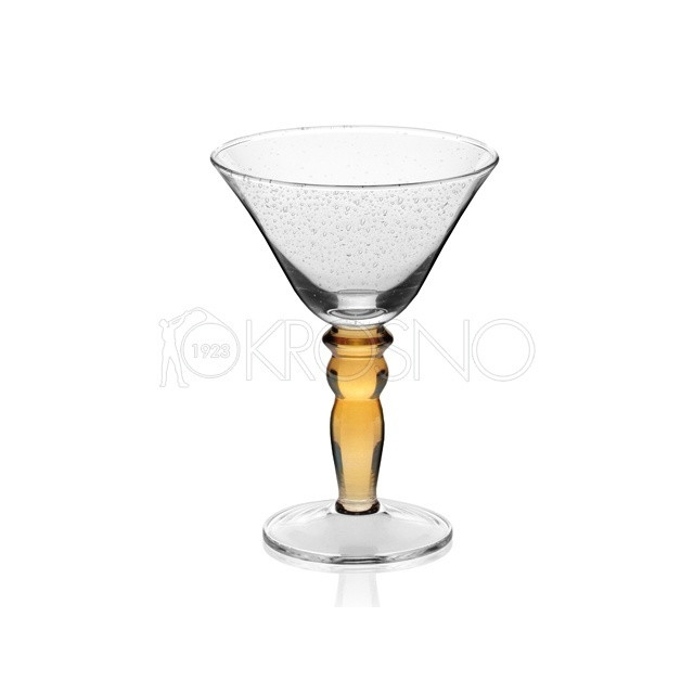 Набор бокалов для мартини Krosno Antico 180 мл 6 шт F078430018001030